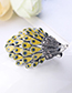 Fashion Hedgehog Alloy Hedgehog Brooch