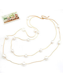Model:  Item Brand: Beaded Necklaces
