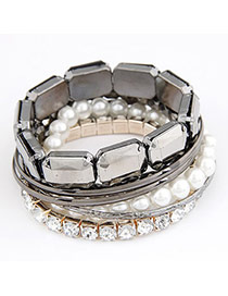 Tungsten White Multilayer