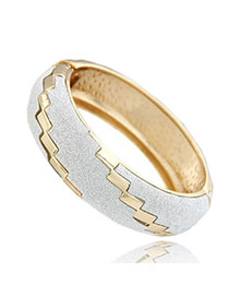 Reflective Champagne