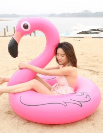 Fashion 90 Flamingo Swimming Ring Inflatable Swimming Ring