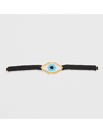 Fashion Black Turkish Evil Eye Accessories