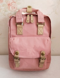 Fashion Tender Powder 18 Inch Backpack