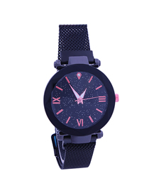 Fashion Black Star Tape Watch