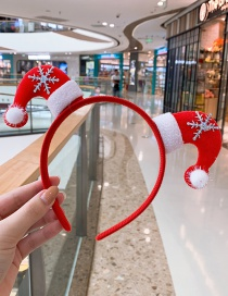 Fashion Christmas Hat Headband Christmas Hat Child Headband