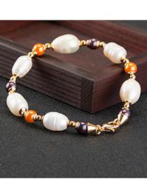 Fashion Pearl Pearl Bracelet