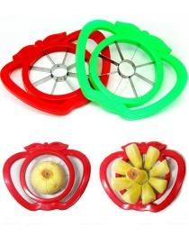 Cortador De Manzanas Con Mango
