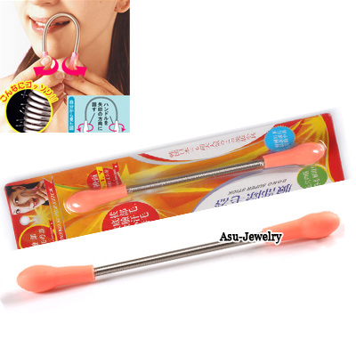 Wedding Orange Hair Remover PVC Beauty tools