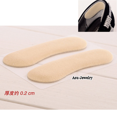 Shopping Beige Sore From Shoe Prevention Cloth Beauty tools