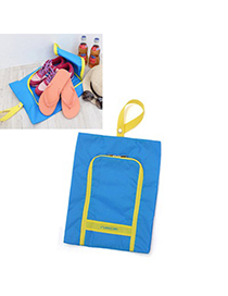 Friendship Picture Color Big Size Foldable Design Nylon Household goods