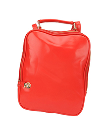 Local Red Multifunction Design