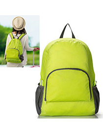 Dash Green Multifunction Foldable Design