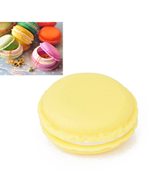 Platinum Yellow Ice Cream Shape Simple Design Reviews