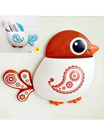 Rave Coffee Bird Shape Simple Design Plastic Household goods